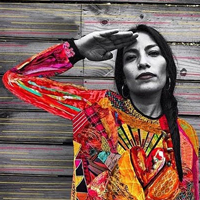 Ana Tijoux_booking